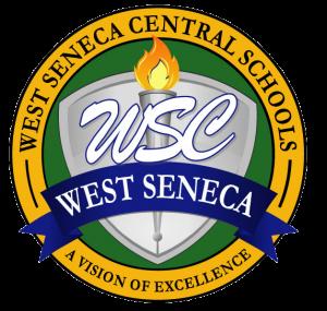 Seal of the West Seneca Central Schools
