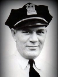 Chief George D. Lyons