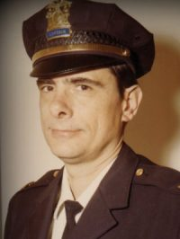 Chief Bruce W. Manning