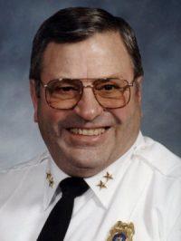 Chief John Miskovski